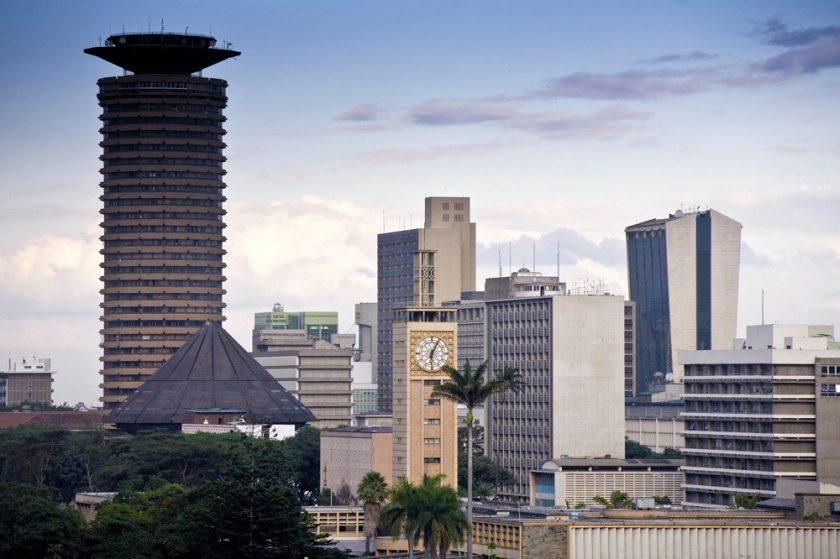 Dubai, Riyadh and Nairobi among top 20 'most dynamic cities', says JLL