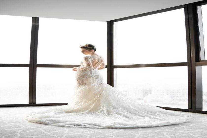 فندق باب القصر  يقدم باقات خاصة لحفلات الزفاف