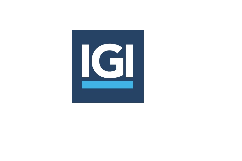 IGI Appoints Robin Sidders as Head of IR