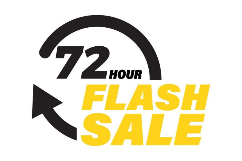 Renault of Arabian Automobiles Reveals 72-Hour Flash Sale