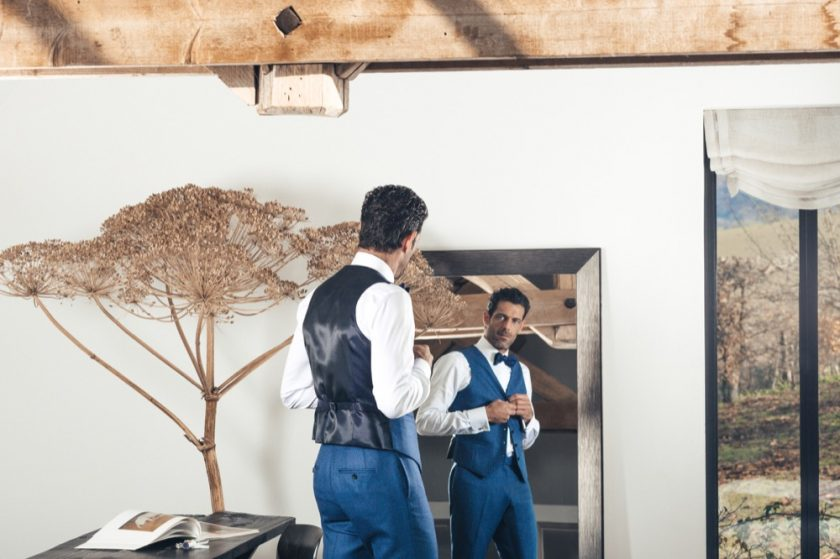 ATELIER NA, THE BESPOKE MEN'S CLOTHING BRANDTO OPEN ITS DOORS IN THE UAE