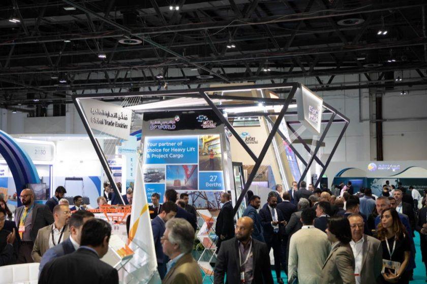 DP World, UAE Region reinforces UAE's leading maritime status by hosting Breakbulk Middle East 2020