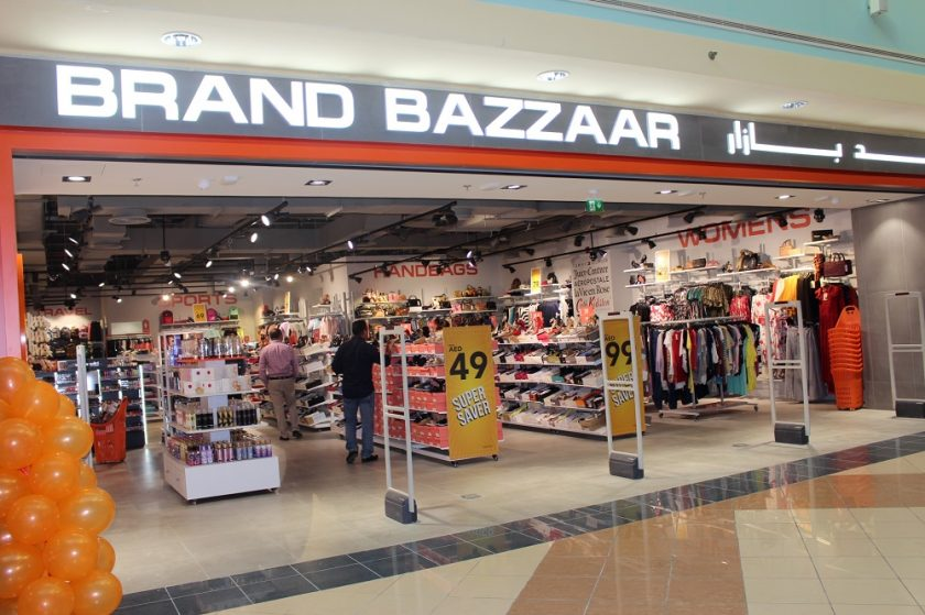 Brand Bazaar now open atAl Raha Mall
