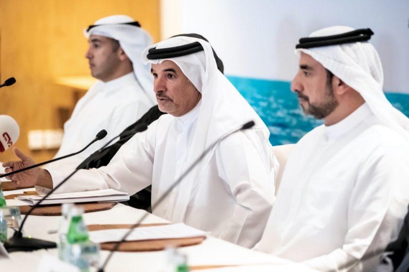 الدورة الـ 28 من معرض دبي العالمي للقوارب تنطلق من دبي هاربر لترسم ملامح القطاع البحري في السنوات العشر المقبلة