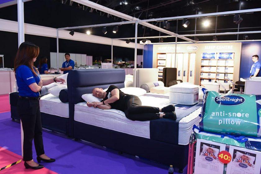 Dubai to host region's premier trade show for the sleep industry