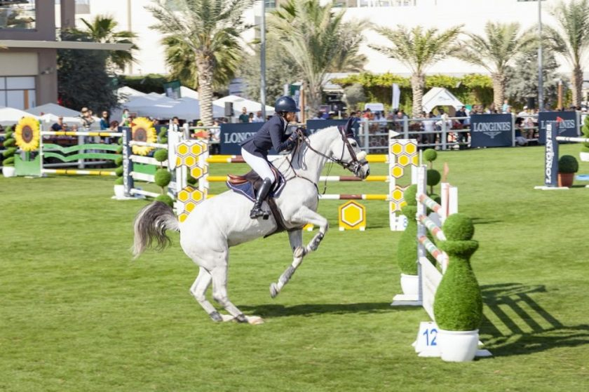 The Sustainable City International Horse Show 2020 welcomes twice as many riders in its third year
