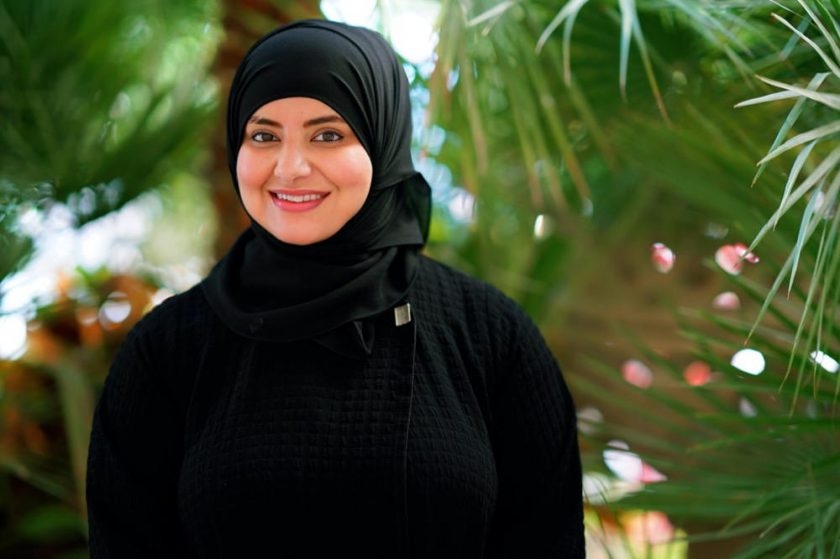 Mona AlHebsi honoured for outstanding contribution to hospitality at Arab Women in Leadership and Business awards