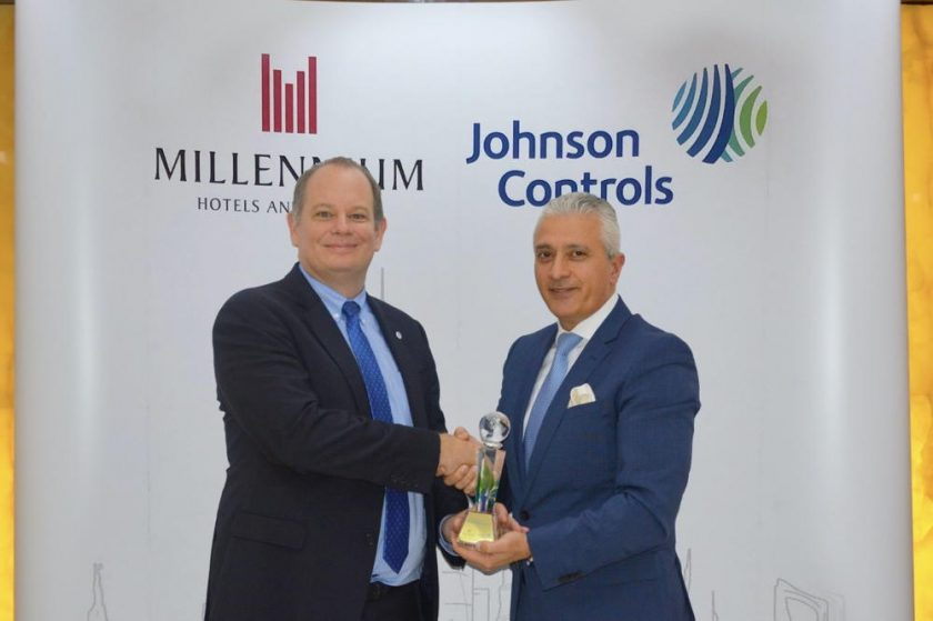 Millennium Hotels and Resorts partners with Johnson Controls Technology Alliance to cater to the UAE Agenda 2030 for Sustainable Developmentt