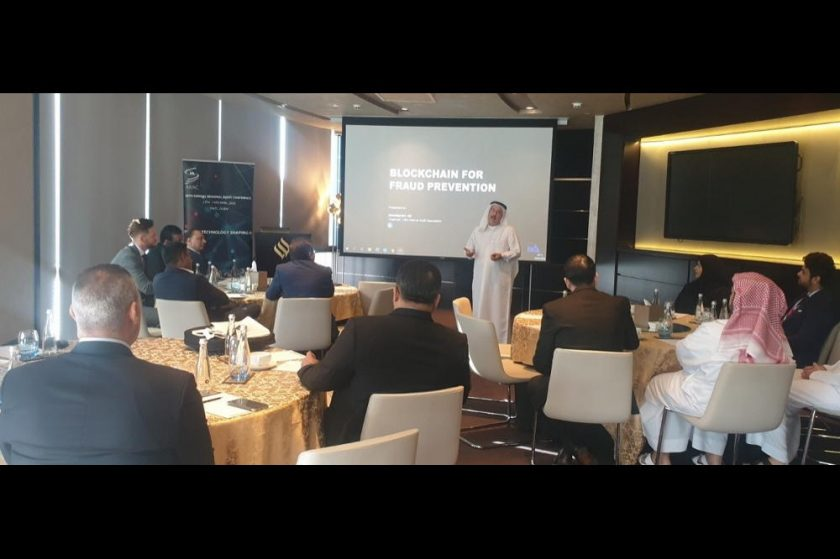 Call to utilise Blockchain technology to minimize fraud20-30% degree certificates in the UAE are fake