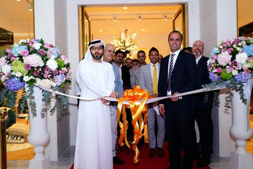 2 اكس أل للأثاث والديكور المنزلي تفتح في الجاليريا في جزيرة المارية في أبو ظبي
