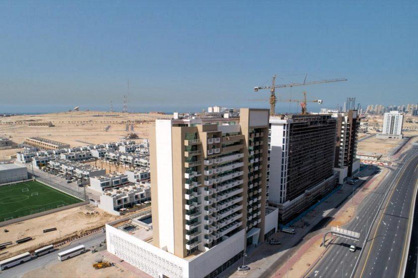 Azizi Developments' website traffic surges 45%