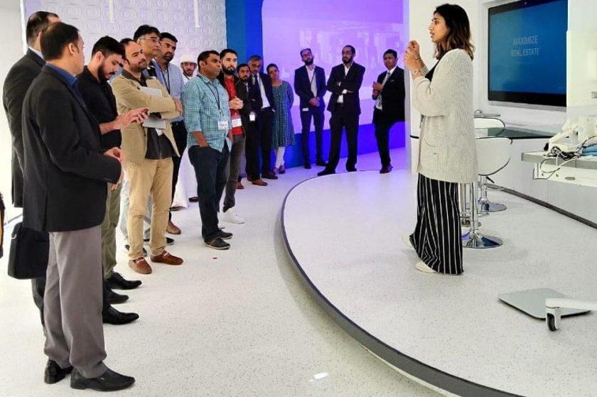 """الفطيم للتكنولوجيا و""""سيسكو سيستمز"""" تعقدانجلسة تثقيفية للعملاء عن تكنولوجيا سيسكو"""