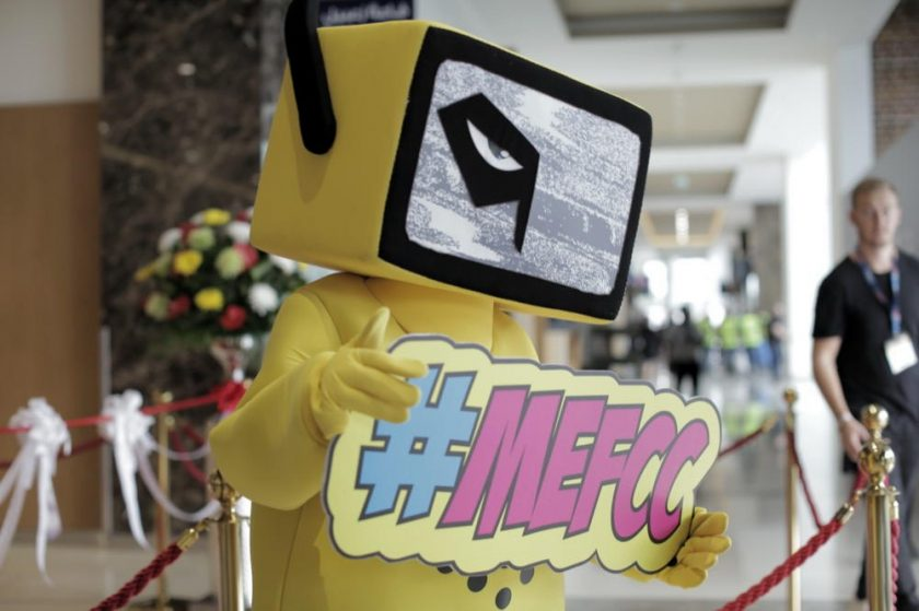 Cartoon Network MENA Partners with Middle East Film & Comic Con 2020