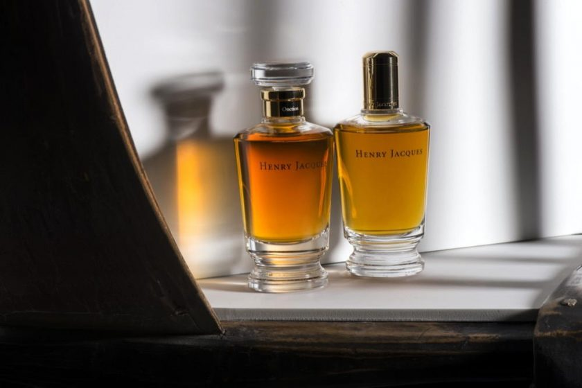 HENRY JACQUES: CREATOR OF THE FINEST OUD FRAGRANCES