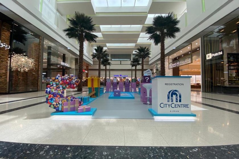 How's your nerve? Majid Al Futtaim malls unveils ultimate suspense games to enrich the shopping experience