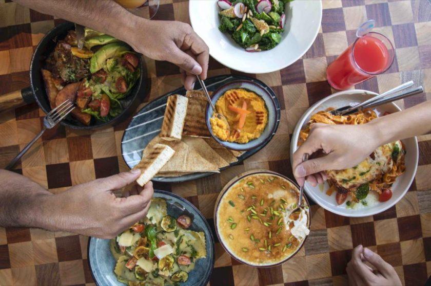 """فندق ألوفت دبي ساوث يدعوكم لتجربة استثنائية في مطعمه الشهير""""نوك"""""""