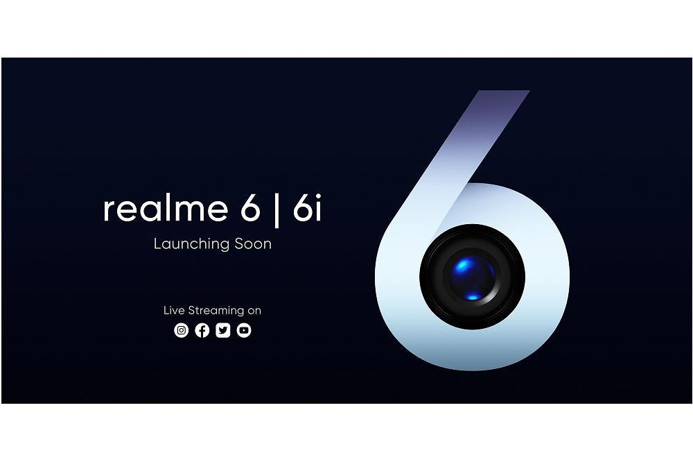 «ريلمي» تستعد لطرح أحدث هواتفها الذكية في الإمارات
