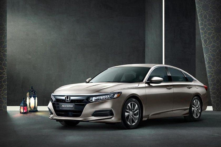 Al-Futtaim Honda Announces Ramadan Deals Across its Range.