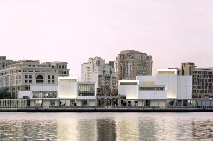 """""""دبي للثقافة"""" تدعم منصة فن جميل للأبحاث والممارسات الفنية لتخفيف العبء على الصناعات الإبداعية"""