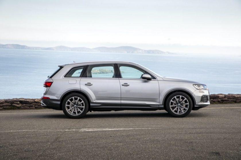 Audi Saudi-Arabia have launched the first Audie-commerce platform in Saudi Arabia
