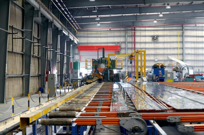 Dubai Investments industrial manufacturing companies continue production meeting local requirements