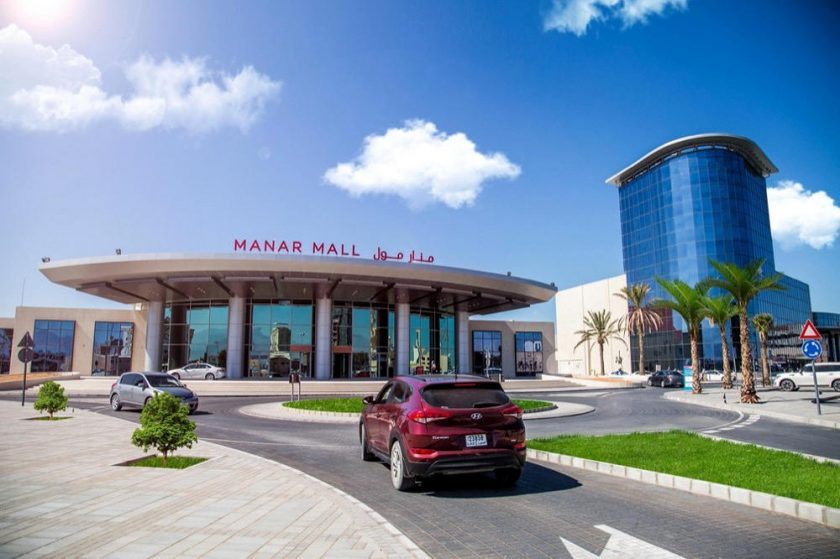 Al Hamra announces new initiatives to supportbusiness partners, residents and customers