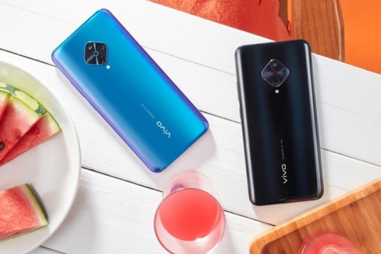 Vivo S1 Pro – A Style of its Own