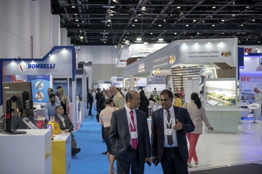 تأخير انطلاق معرض المطارات 2020 إلى أكتوبر