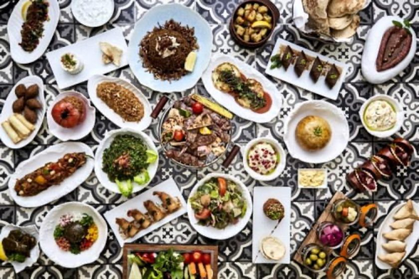ATLANTIS, THE PALM SERVES IFTAR FOR DINERS IN RESORT AND AT HOME