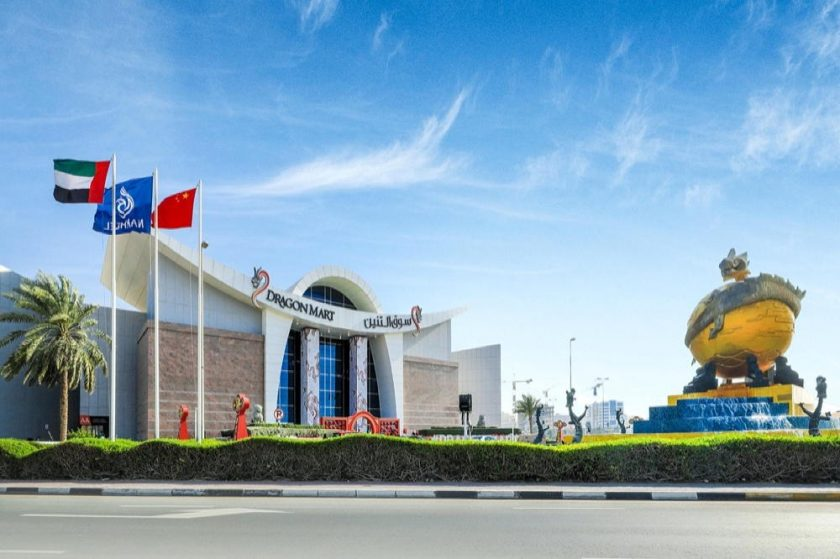 Enter the Dragon Mart: customers and tenants welcome reopening of Dubai's largest market place