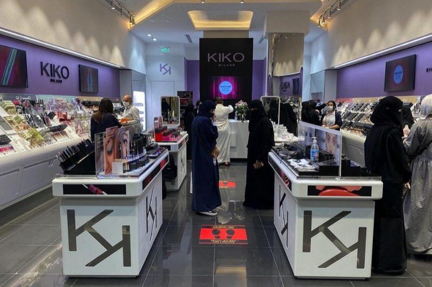 """افتتاح أول متجر لعلامة """"كيكو ميلانو"""" العالمية في النخيل مول"""