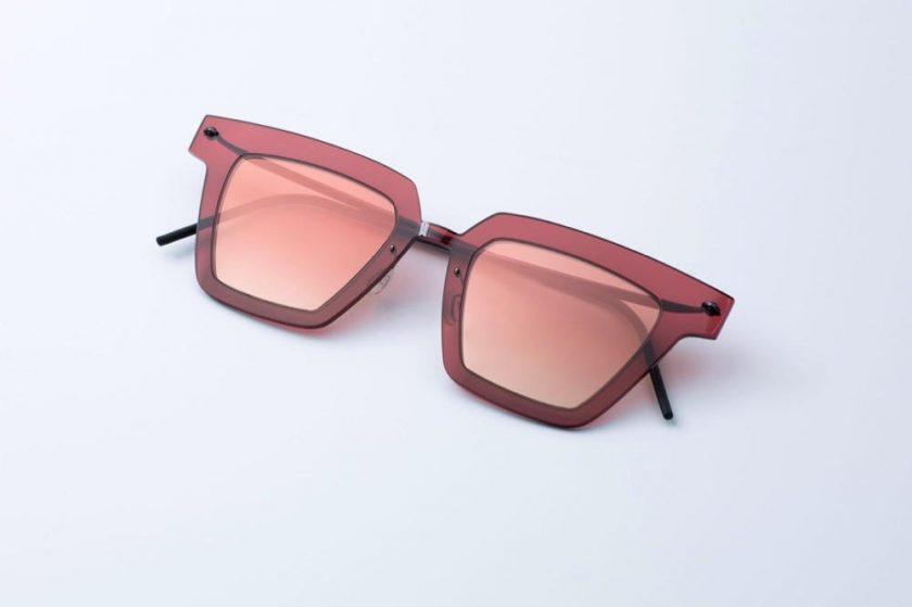 ليندبيرج تطلق تشكيلة نظاراتها لموسم ربيع وصيف 2020