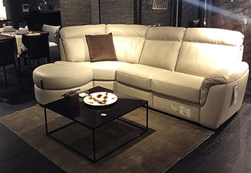 Eid decor inspired by Natuzzi Italia
