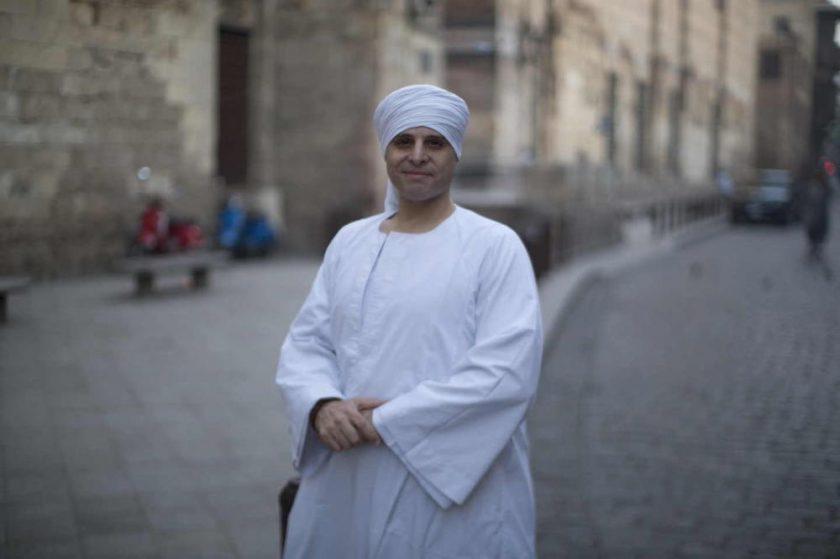 Internationally Known Sufi Chanter Mahmoud Tohamy Released Bespoke Concert in Abu Dhabi Music & Arts Foundation's Cultural Ramadan Series of Performances
