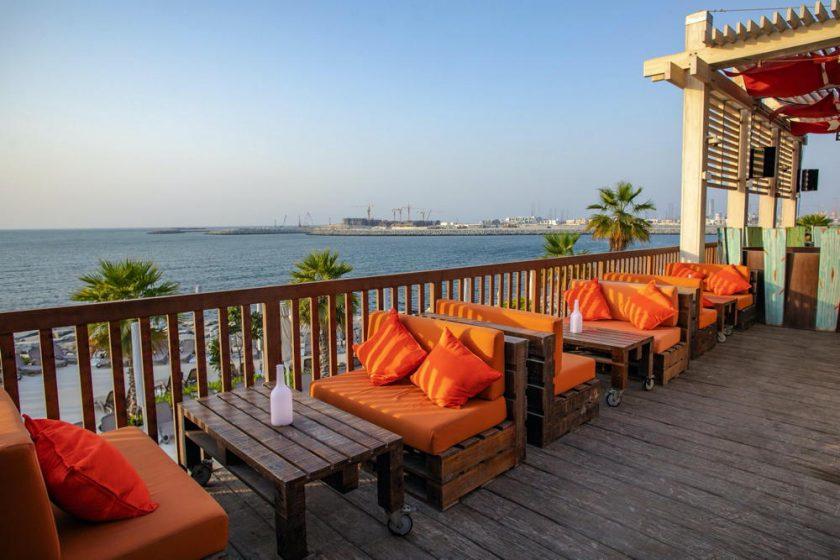 وجهات المأكولات والمشروبات في دبي تستعد لمرحلة ما بعد الإغلاق