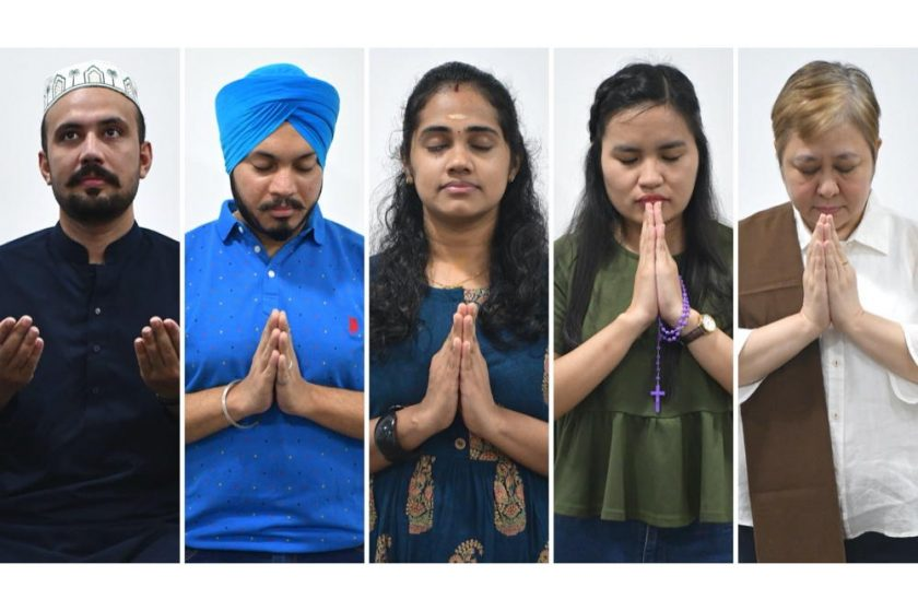 Wyndham hotels in Ajman join  Global Day of Prayer