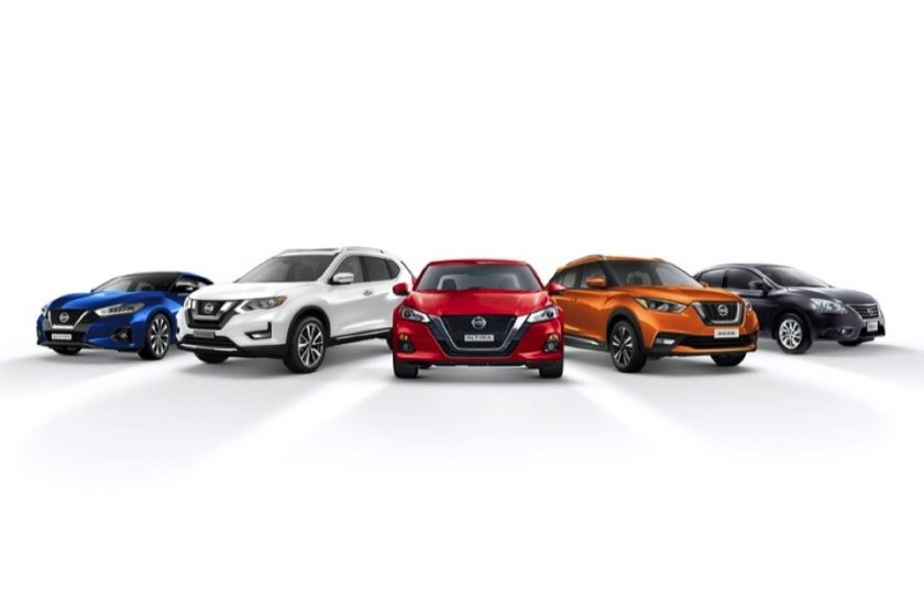 Arabian Automobiles introduces an extensive leasing solution