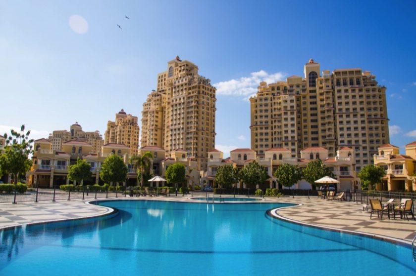 Live in the idyllic setting of Al Hamra in Ras Al Khaimah