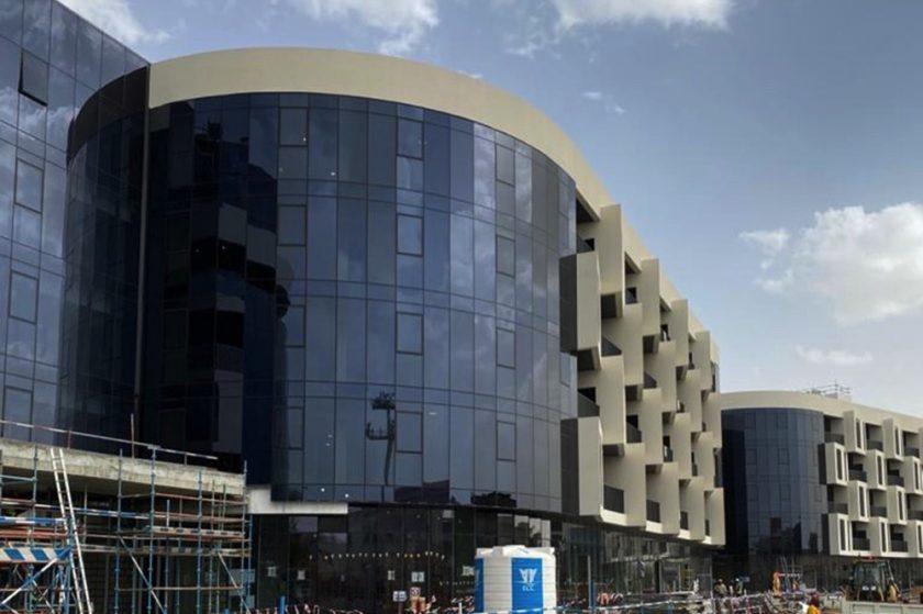 Al Multaqa Avenue set to revitalise Mirdif's commercial space