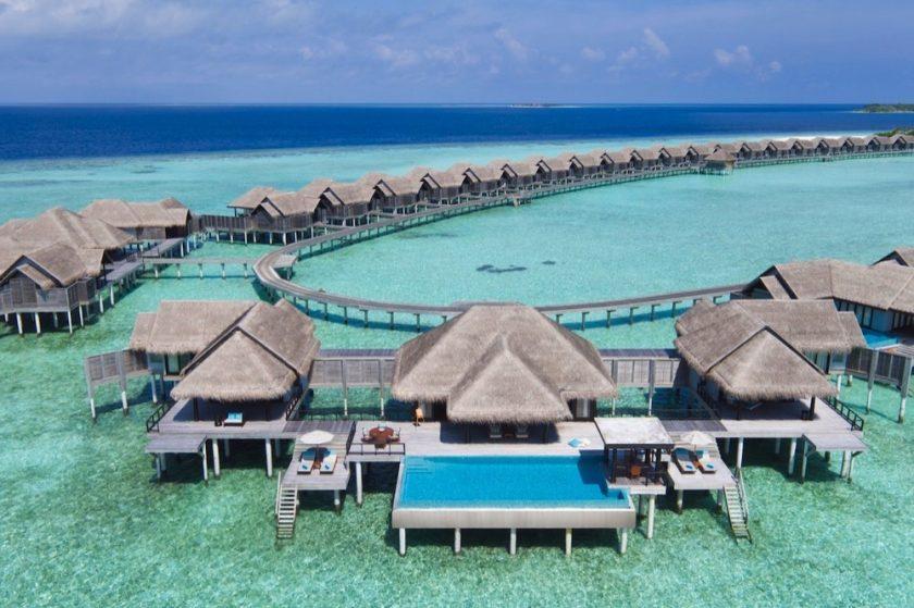 من موزمبيق إلى جزر المالديف: فنادق ومنتجعات