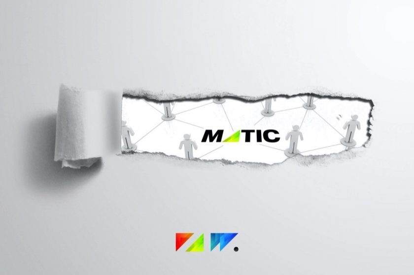 Dubai-based RAW introduces Matic