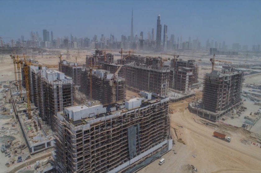 Azizi Developments appoints Toshiba for Riviera in MBR City