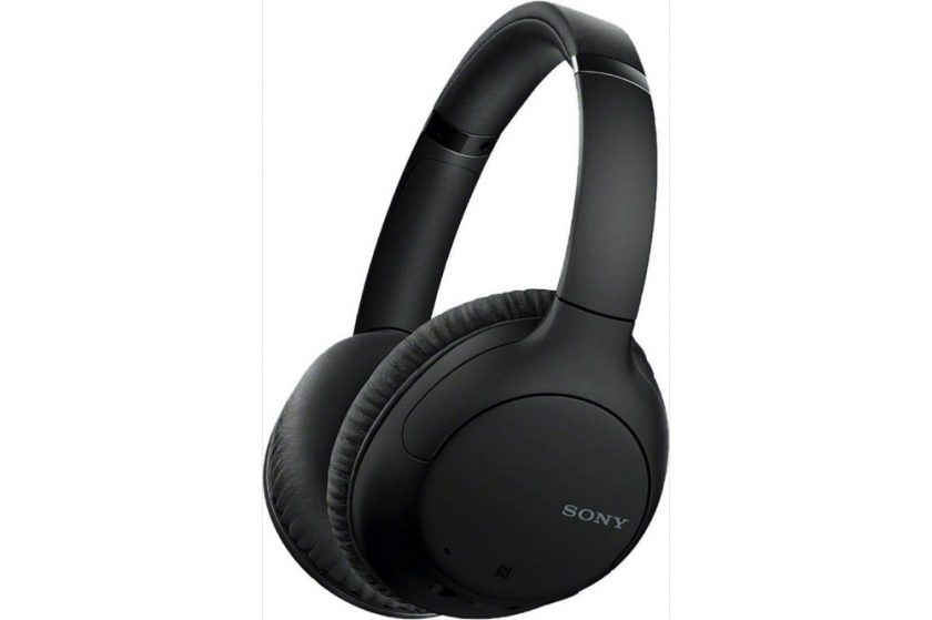 Sony launches the New WH-CH710N Noise Cancelling Headphones