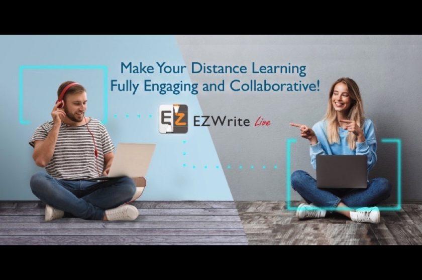 جهز مدرستك لتوفير تجربة تعلم عن بعد أكثر تفاعلية وتعاونية