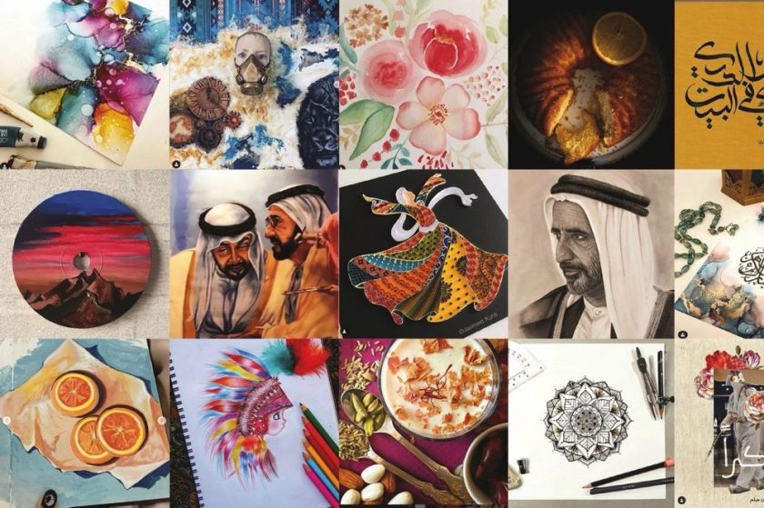 Dubai Culture partners with CreateNations as part of