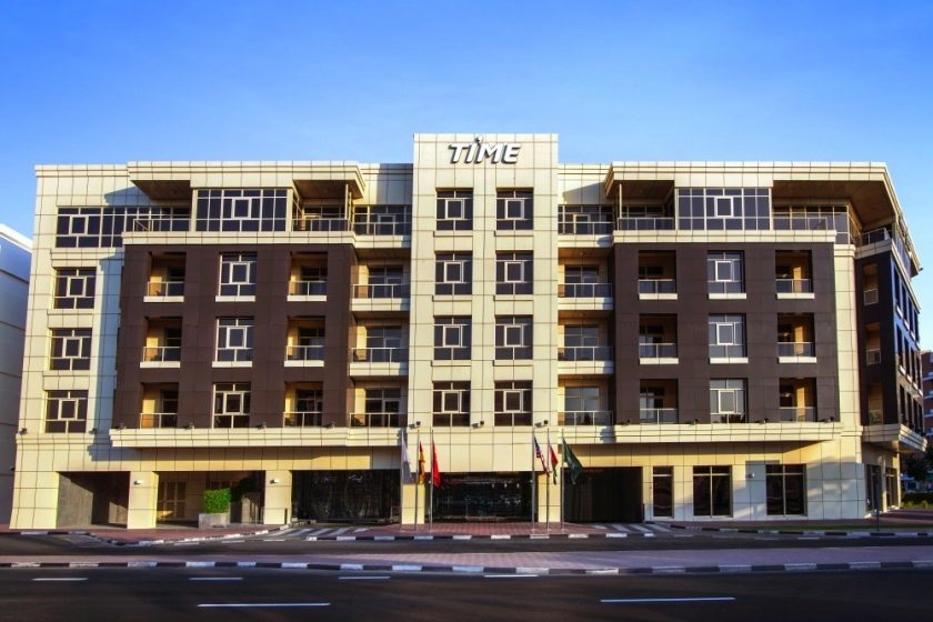 TIME Hotels offers complimentary stays for medical workers