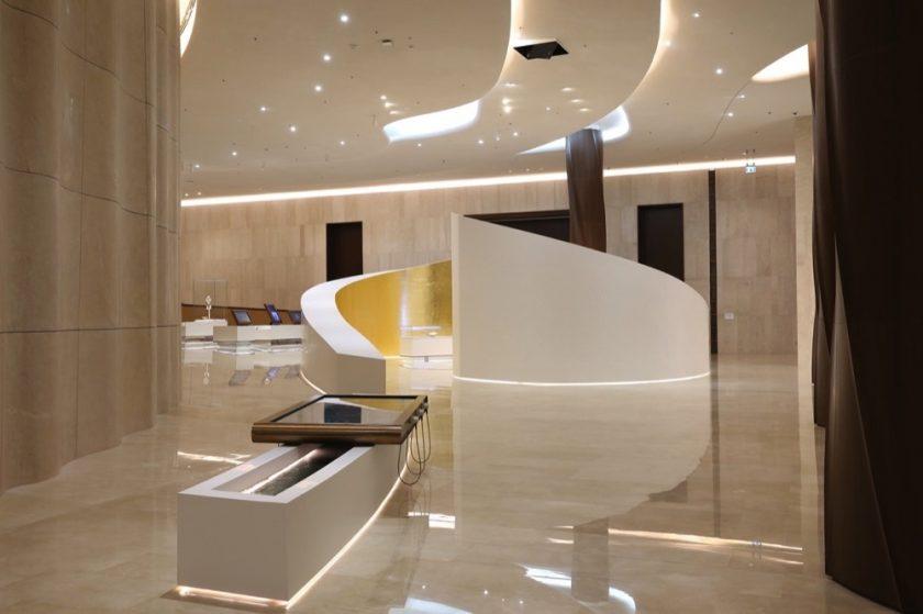 """""""دبي للثقافة""""تسلط الضوء على التجربة الناجحة لدمج متاحفها في مناهج"""