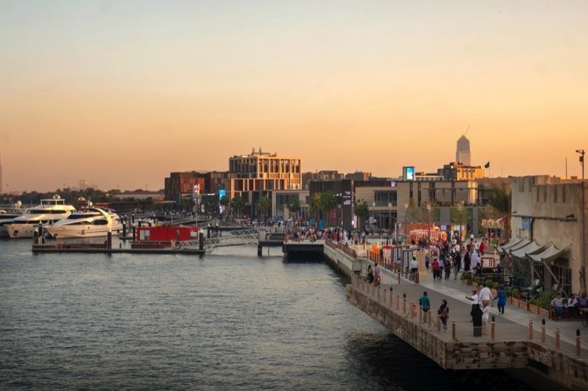 أمسيات منعشة حافلة بالجوائز والترفيه في السيف خلال مفاجآت صيف دبي
