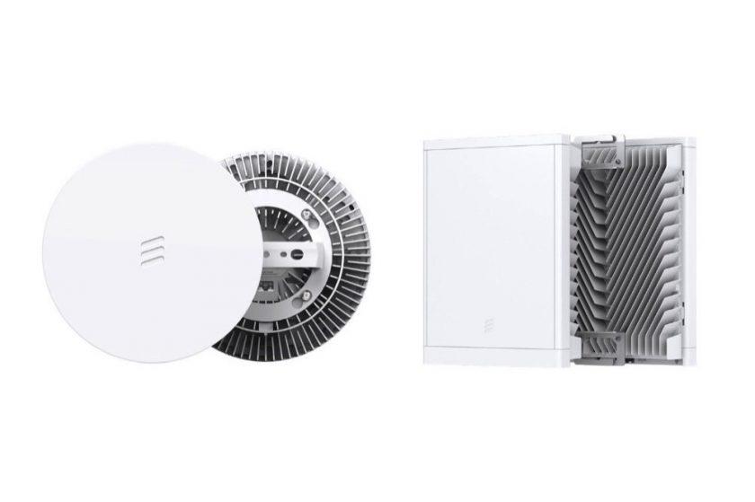تحصد جوائز تصميمية من ريد دوت عن منتجات نظام إريكسون الراديوي