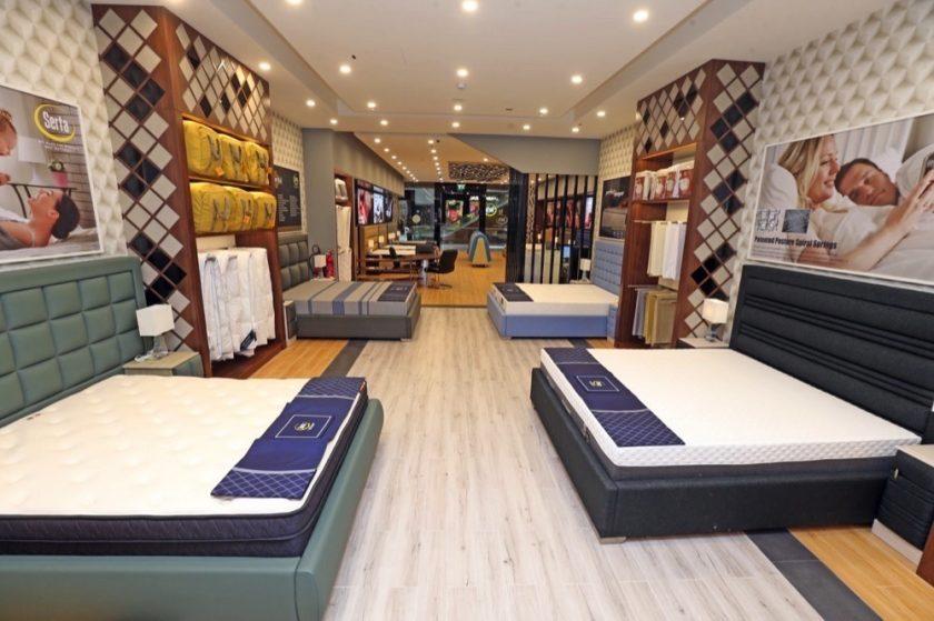 سيرتا توفر خصومات كبيرة على منتجات النوم خلال مفاجآت صيف دبي
